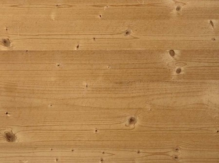 Onbehandeld hout vergeelt